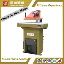China Quality Made Price of Shoe Making Machine for Clicking Press