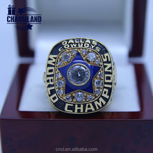 Dallas cowboys custom championship ring promotions,replica championship rings from experienced China exporter