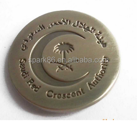 good items low price for metal badge