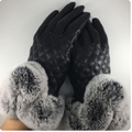 rabbit fur gloves161103-1