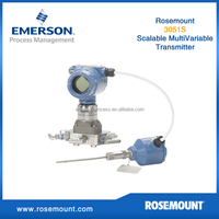 Emerson Rosemount 3051S Scalable MultiVariable transmitter