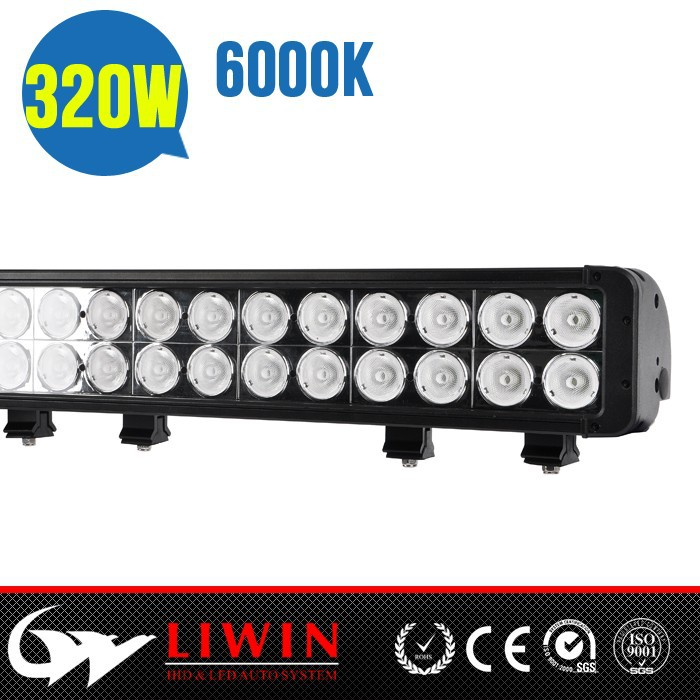 Liwin New Original Design ip68 off road light bar offroad led bar light for 4X4 farm tractor