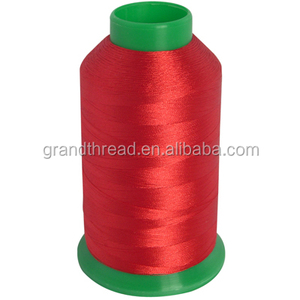 viscose rayon 120d/2 machine embroidery thread
