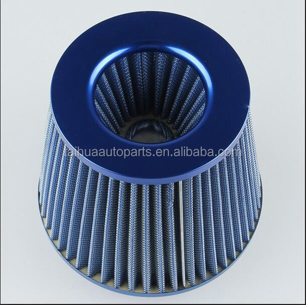 High quality factory supply custom auto air filter face mask