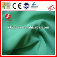 soft antistatic placement print fabric
