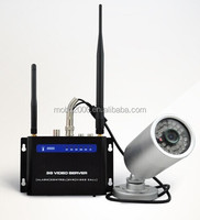 3G surveillance camera alarm system, security camera with phone operated
