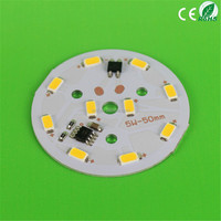 Hight Power Led CC Ceiling Light, 5W 40mm/ 44mm/ 50mm Ceiling Light