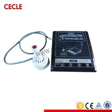 small manual type induction sealer and aluminum foil sealing machine