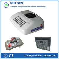 Model:DT20A, reasonable price roof mounted electric air conditioner for vehicle