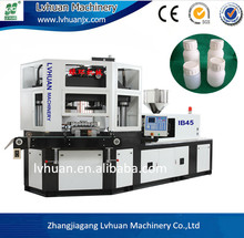 plastic drug bottle injection blow making jobs machines ibms to india