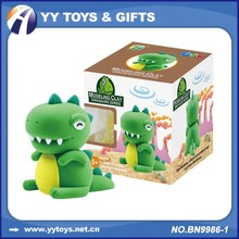 BONNIE BN9986-1 Dinosaur For Wholesale Modeling Clay