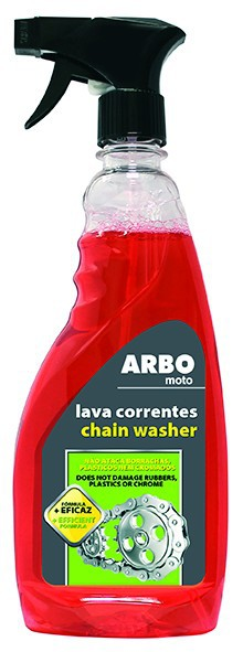ARBO Moto - Chain Washer 500ml