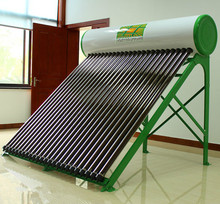 Solar Collector Heat Pipe Vacuum Tube 20 Tubes Solar Thermal Panel