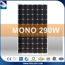 High Quality 250w sunpower solar panel