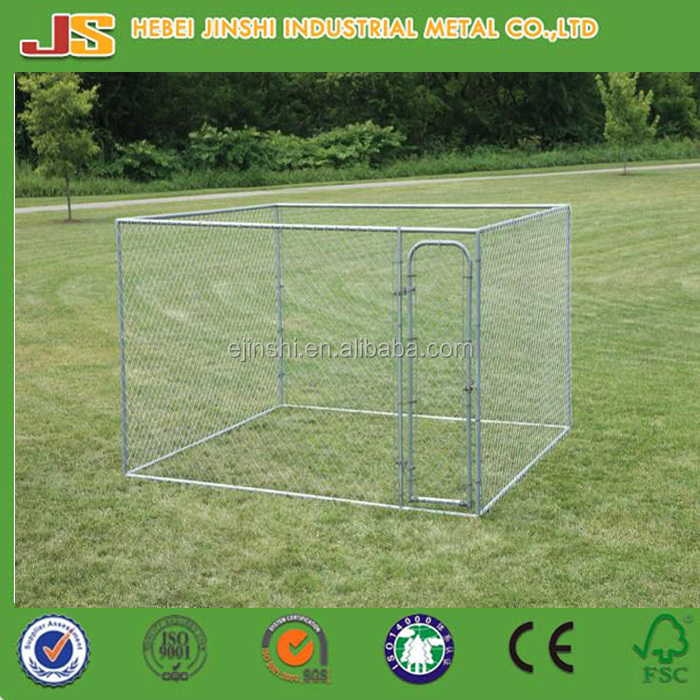 Buildings wholesale dog kennel