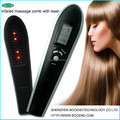Hair Growth Massage Comb Laser Comb With Infrared massage