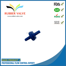 4mm plastic diaphragm aquarium air control valve
