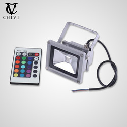 Best Selling Products Flood Light SMD Color Changing Outdoor Solar 100 Watt IP65 LED