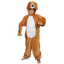 Hot sale cute party fancy dress dog costumes for kids FC2250