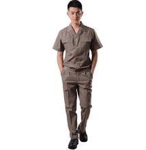 Widely used strong work clothes