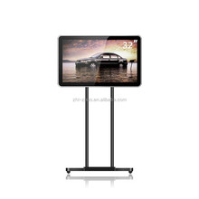 Hot sell high quality classroom 32inch touch screen pc tv all in one