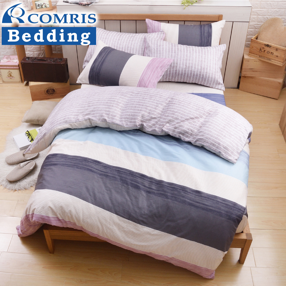 Best 2018 Duvet Cover Bed Sheet Set Bedding Cotton Fabric