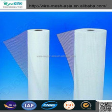 5*5 blue color 120g/m2 Fire Resistant Fiberglass Mesh with Heat Insulation/EIFS Fiberglass Mesh