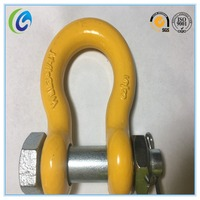 Rigging Products Hardware G2130 Shackle