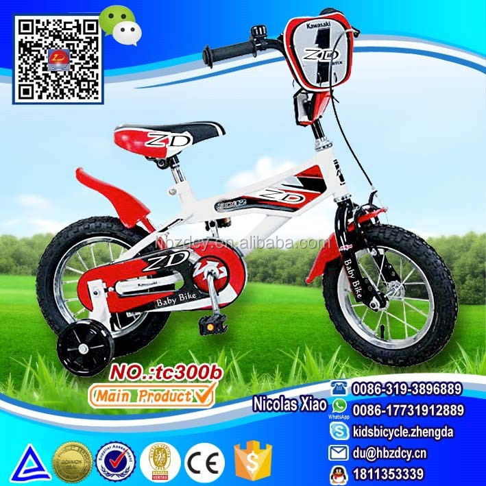 2016 Baby cycles bike,mini bmx bicycle made in china factory