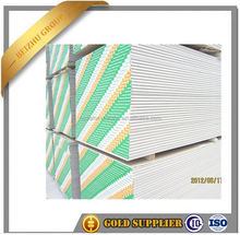 High quality waterproof drywall for partition