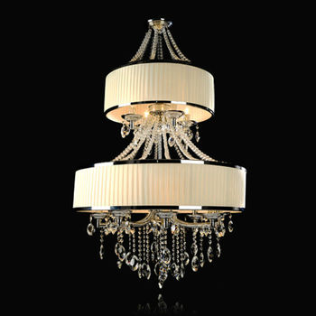 MT-803 High quality modern crystal pendant light