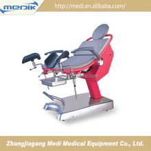 YA-S105A Electric Gynecology Table Labor bed