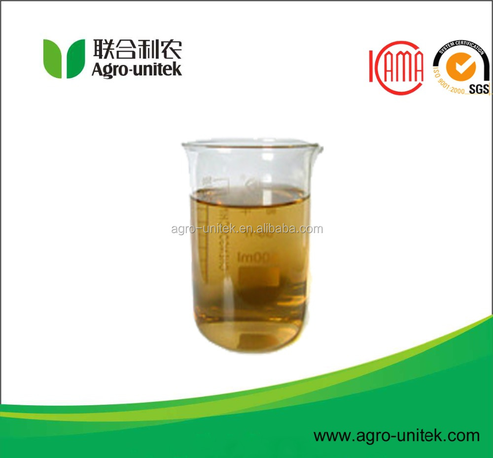 agriculture chemical Lufenuron 5% EC