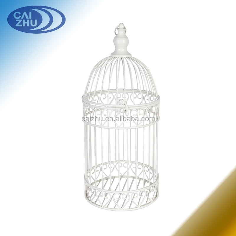 birdcage pet cage The parrot cage Caizhu
