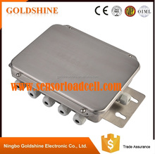 On-time delivery good anti- Interference durable stainless steel Junction Boxes