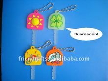 wholesale custom clear key covers