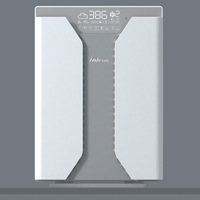 Air Purifier filter Freshener HEPA - Helps With Allergy free - Smell Eliminator True HEPA Air Cleaner UV Sanitizer LY868F