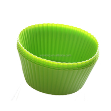 New design disposable muffin cup cake wrappers
