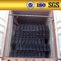 Concrete Reinforcing sheets Road Reinforcement Mesh rebar mesh sheet alibab china