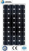 Hot sale monocrystalline solar panel 150W 18V
