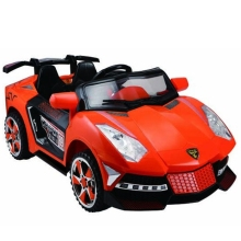 Hot Sale Authorized Licence Wholesale Ride On Battery Operated Kids Baby Car