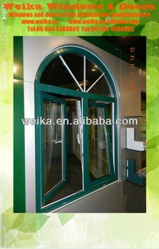 pvc window and door awning window pvc profile window and door