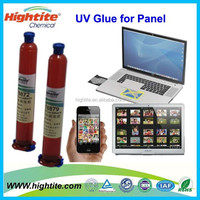 made in china High Quality Uv Glue For Digitizer Repair LOCA for iphone 4/5 S3/S4 samsung note 2 glaxy touch screen