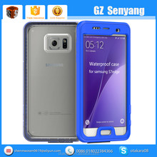 Bulk Buy from China for Samsung Galaxy S7 Waterproof Case