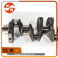 Used Car Crank Mechanism For Peugeot