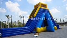 inflatable small slide / inflatable small water slide