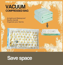 vacuum storage bag as seen on TV/vacuum airtight storage bags/vacumm compression bag