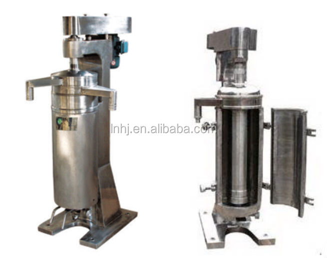 coconut milk extractor/coconut machine/vco centrifuge Machine