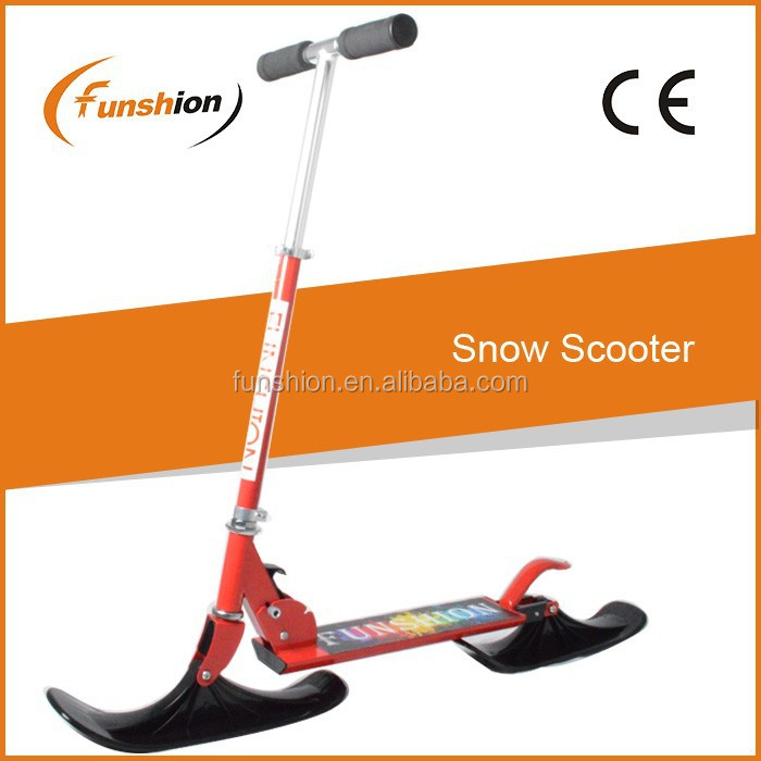 Snow scooter kids best snow scooter snow sled for kids