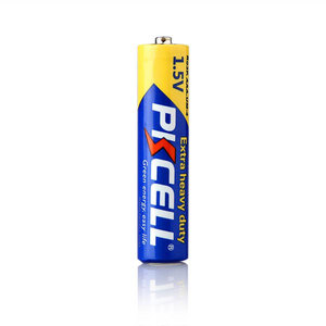Top Selling PKCELL Heavy Duty Dry Battery 1.5v R03p AAA UM4 R03 Size Carbon Battery